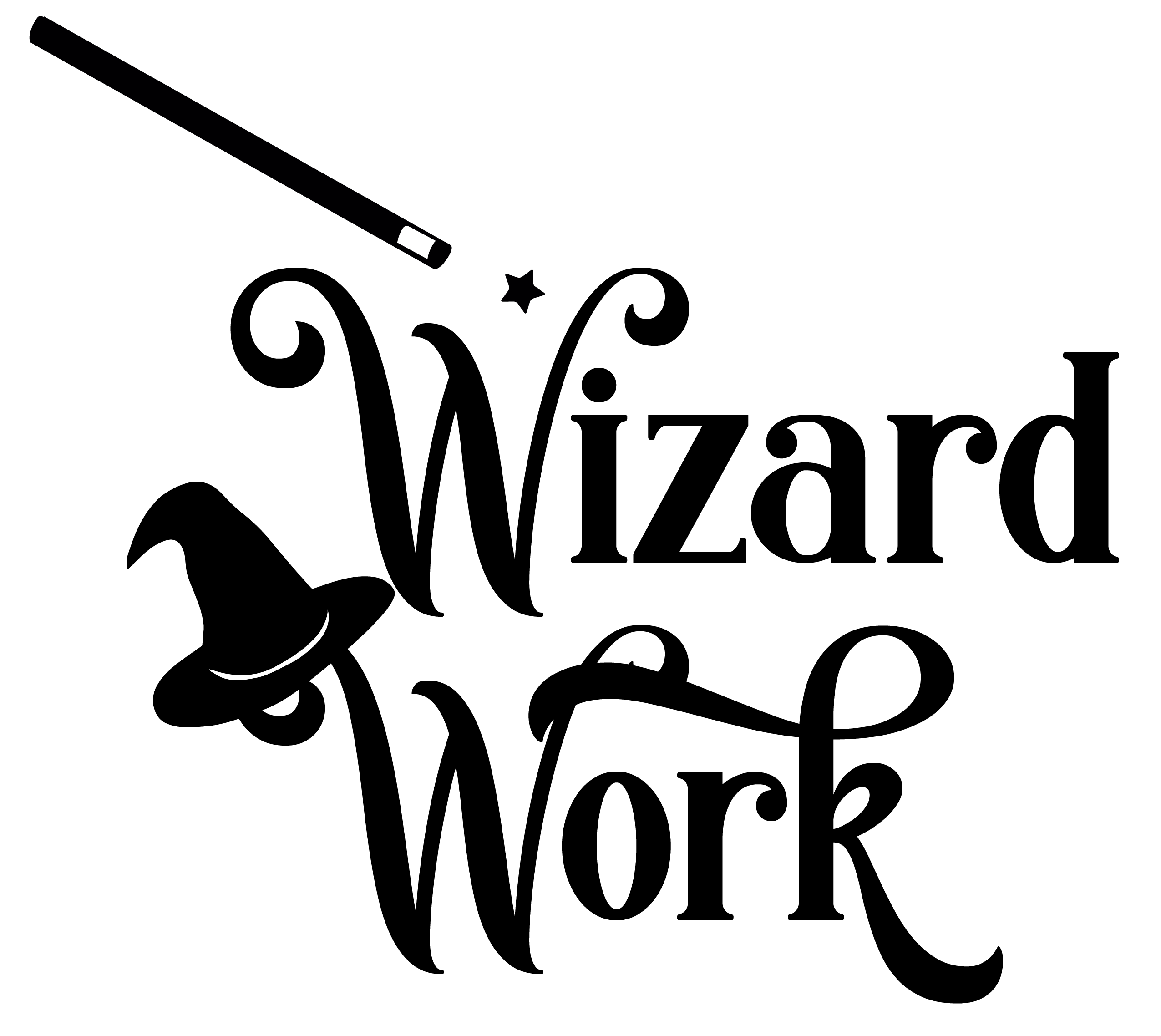 Wizard Work